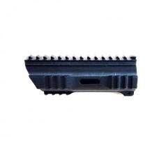 Handguard em ABS para Supressor Sobrecano Caçadora +
