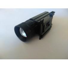 Lanterna para trilho de 20mm (sem bateria)