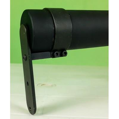 Coronha Para Caçadora Estilo AF para cilindros de 60mm