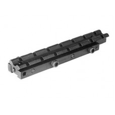 Adaptador de trilhos de 11mm para 20mm - Hawke HM17021
