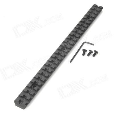 Adaptador de trilhos para handguard de M16 ou M700