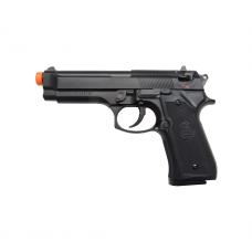 Pistola M92 Model - 6mm - Spring - Ferrolho em Metal