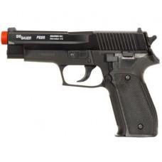 Pistola Sig Sauer P226 spring - 6mm - Airsoft - ABS
