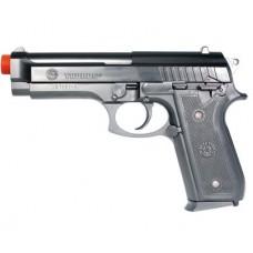 Taurus PT 92 - Spring - 6mm - Airsoft - Ferrolho em Metal