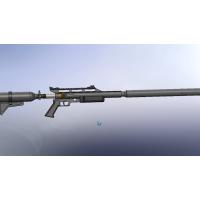 Carabina PCP Caçadora AP 5.5mm (Disponibilidade Por Encomenda)