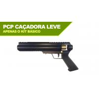 Kit customização para carabinas de PCP