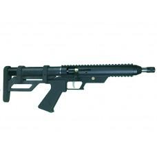 "Pistola PCP Caçadora Leve 4,5mm Cano 10"""