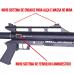 Carabina PCP Caçadora Tradicional 5.5mm