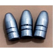 Chumbo Extra Pesado 5,5mm Pancada 44 grains Para Pcps de Alta Potência