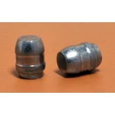 Chumbinho Pancada 6,35mm ou .25 Chato 50 unidades