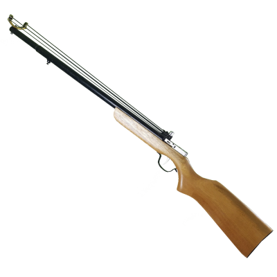 Estilingue Rifle de Caça e Pesca Modelo 2