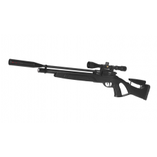 Carabina PCP Gamo Coyote Black Whisper 5,5mm