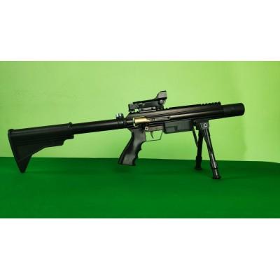 PCP Tiger 10 - Calibre 5,5mm - Cano 234mm Normal