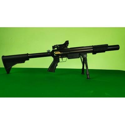 PCP Tiger 12 - Calibre 5,5mm - Cano 300mm Normal