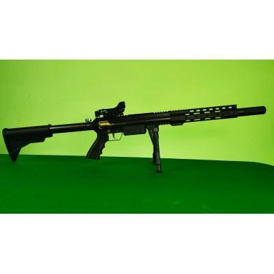 PCP Tiger 18 - Calibre 5,5mm - Cano 480mm Normal